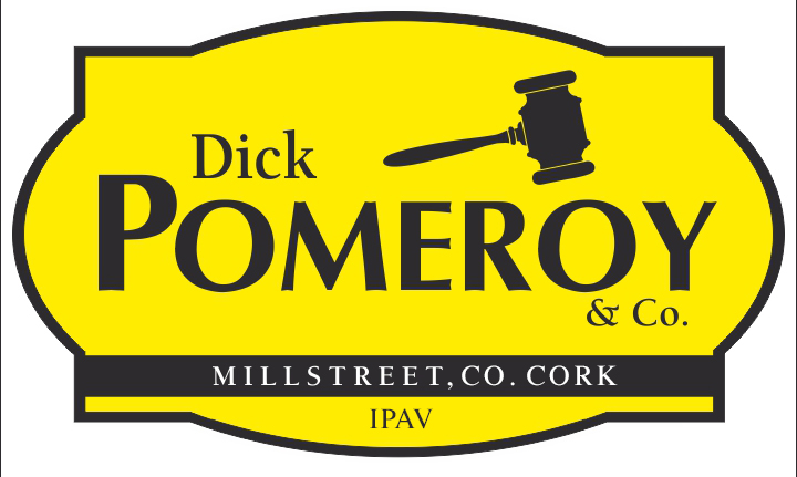 Dick Pomeroy & Co. Auctioneers
